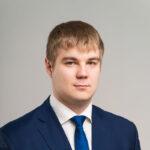 Роговой Артемий Александрович